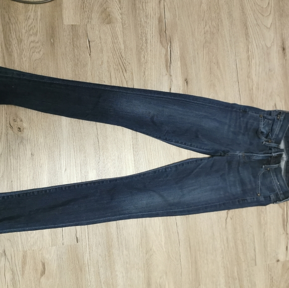 Nwot, Citizens of Humanity ultra skinny, 24